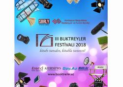 Azərbaycanda üçüncü Buktreyler Festivalına start verildi