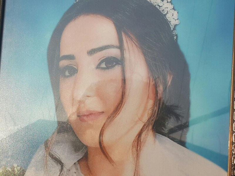 Sumqayıtda 18 yaşlı hamilə qadın evində ölü tapıldı - FOTO