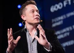 """Elon Maskın sirli təşəbbüsü: <span class=""""color_red"""">Qalaktikalararası media imperiyası</span>"""