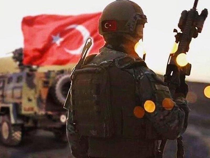 SON DƏQİQƏ! Türkiyə SQ Candarisin azad edilməsi üçün döyüşlərə başladı