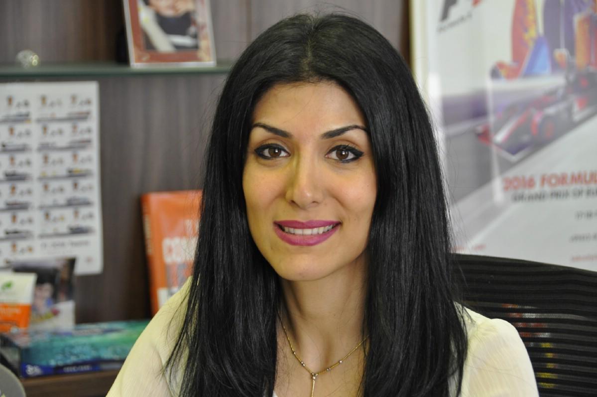 Formula 1 Azərbaycan Qran Prisi üçün bəzi tribunalara biletlər bitmək üzrədir