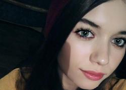 """""""20 yaşım var, əsla sevişmərəm, saposeksualam"""" - VİDEO - FOTO"""