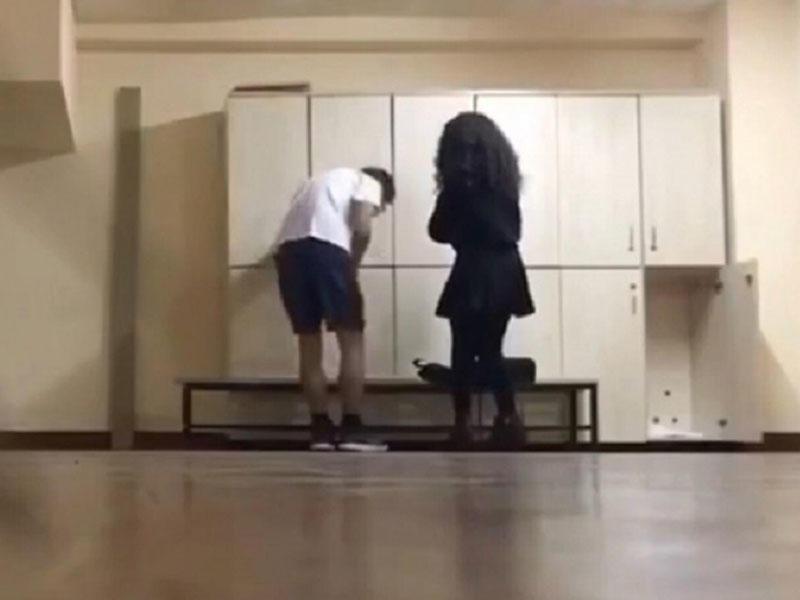 Məktəbdə intim videosu yayılan 11-ci sinif şagirdindən XƏBƏR VAR