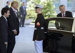 """Yaxın Şərqdə yeni """"ordu"""", yaxud ABŞ-ın yeni planları"""