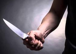 """Göyçayda dəhşət: <span class=""""color_red"""">oğul 79 yaşlı atasını ölümcül bıçaqladı</span>"""
