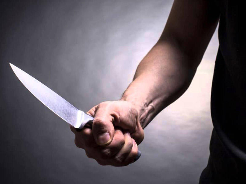 Abşeronda kütləvi dava: 1 nəfər bıçaqlandı