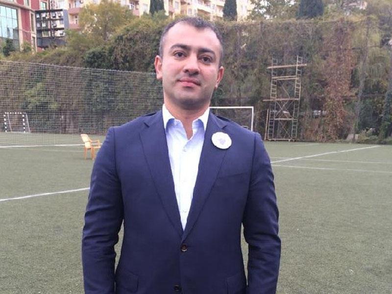 Mərhum AFFA prezidentinin oğlu dünyasını dəyişdi