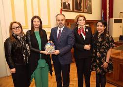 Türkiyədə Azərbaycan küçəsi və Qarabağ parkı salınacaq - FOTO