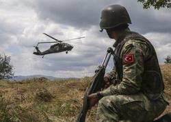 Türkiyə Ordusu Afrində son 5 yaşayış məntəqəsini azad edir