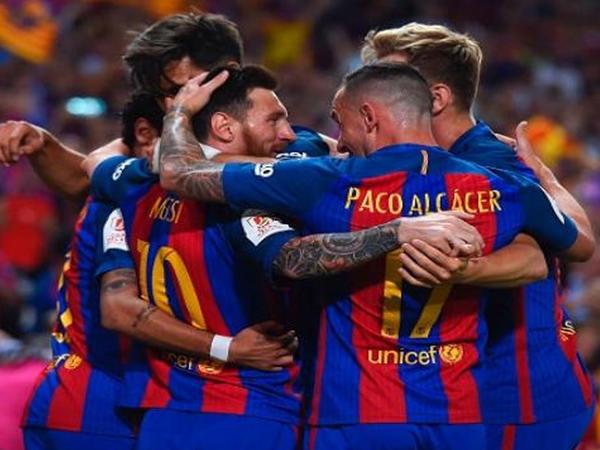 """""""Barselona""""dan qələbə - <span class=""""color_red"""">YENİLƏNİR</span>"""