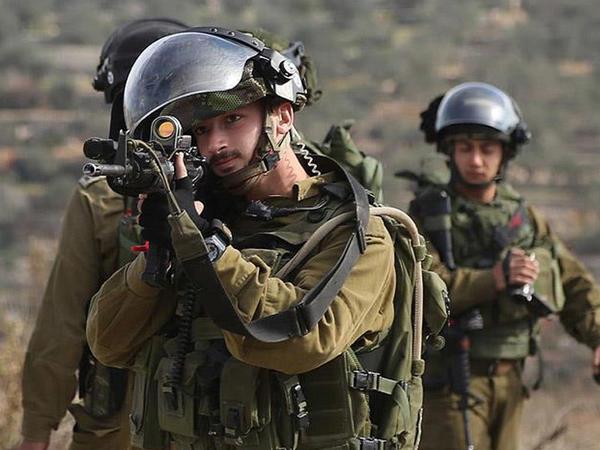 İsrail qisas hücumuna keçdi