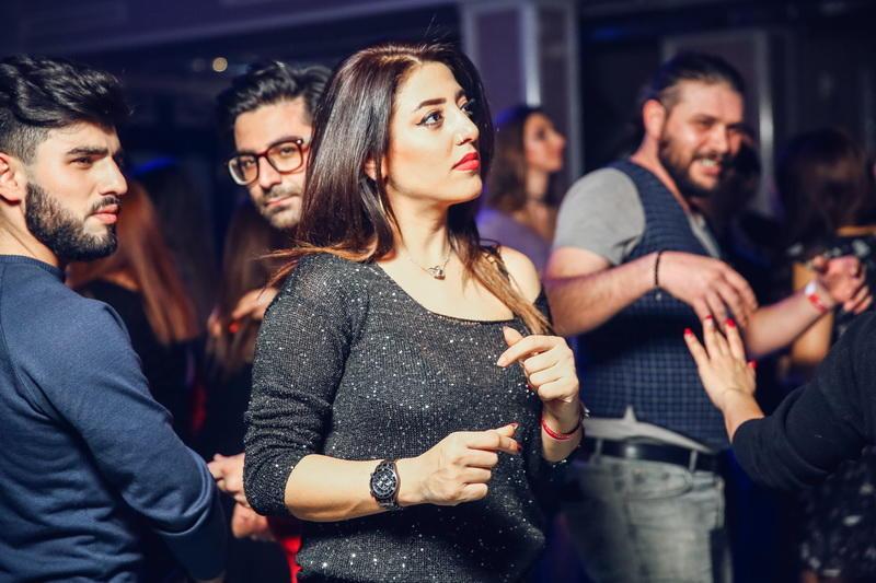 Ən özəl sevgililər günü gecəsi - İştirakçılar Gürcüstana səfər qazandı - FOTO