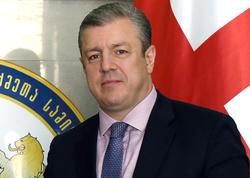 Gürcüstan baş naziri istefaya gedə bilər