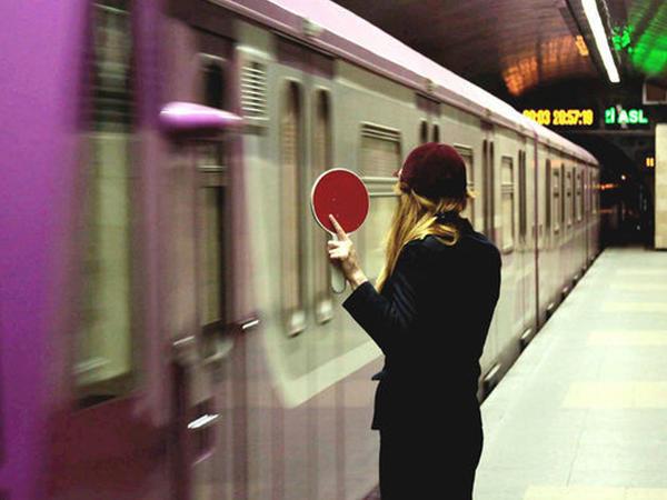 Bakı metrosu yeni qatarlar alır