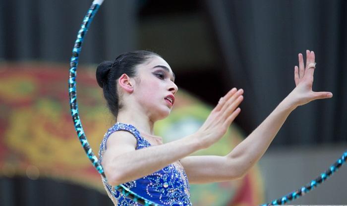 Azərbaycanlı gimnast Moskvada 14-cü oldu, Buenos-Ayresə yollanacaq
