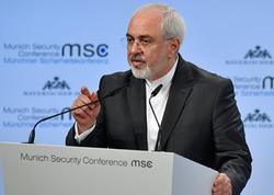 """""""İranın Suriyada hərbi bazası yoxdur"""""""