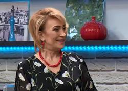 """Tənhalıqdan gileylənən 57 yaşlı azərbaycanlı aktrisa: <span class=""""color_red"""">Ona vurulmuşdum - VİDEO</span>"""