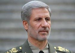 İranın müdafiə naziri Azərbaycana gəlir - YENİLƏNİB