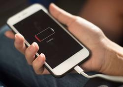 """Telefonların enerjilərinə """"düşmən"""" kəsilən mobil tətbiqlər - FOTO"""