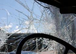 Bakı-Ələt yolunda yük maşını mikroavtobusla toqquşdu: ölən və yaralananlar var