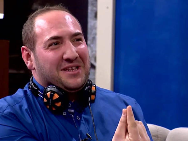 """Azərbaycanlı aktyor: """"İstərdim ki, 10 qız mənim arxamca düşsün, dərdimdən ölsün"""" - FOTO"""