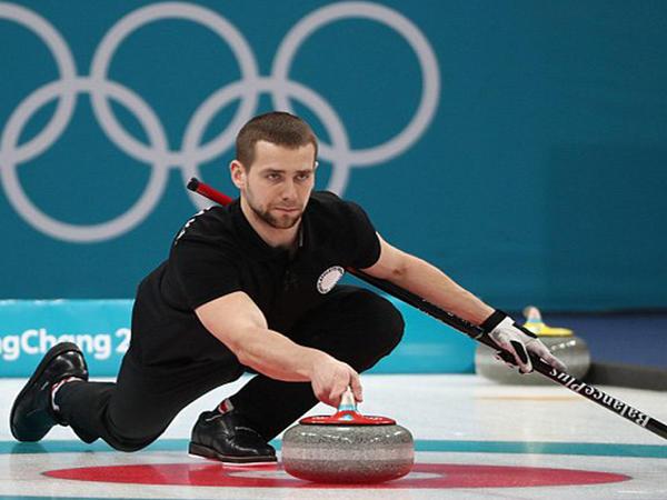 Rusiyalı idmançı Olimpiadanı tərk etdi - VİDEO - FOTO