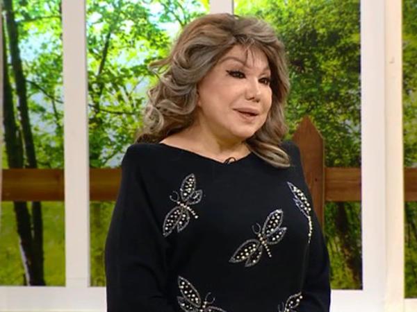 Flora Kərimova efir qadağasından sonra İLK DƏFƏ - FOTO