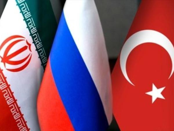 Türkiyə, İran və Rusiya XİN rəhbərlərinin görüşünün tarixi məlum olub
