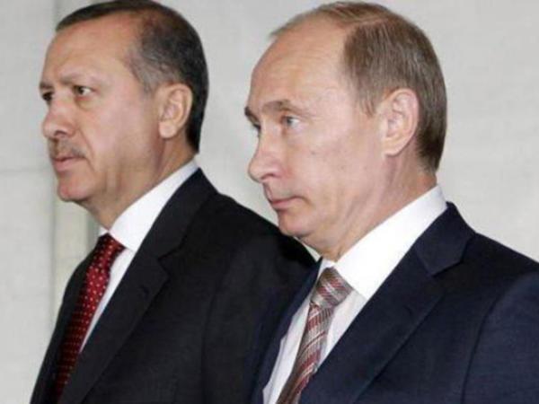 Ərdoğan və Putinin görüşü aprelin əvvəlinə planlaşdırılır