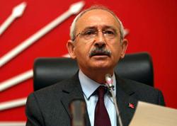 """Kamal Kılıçdaroğlu: """"Xocalı qətliamını əsla unutmadıq"""""""