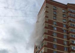 Rusiyada yanğın nəticəsində ölən azərbaycanlıların sayı 6-ya çatdı