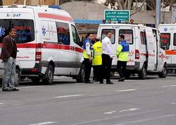 İranda iğtişaşlar zamanı 3 polis ölüb