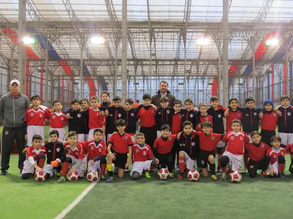 Azfar futbol məktəbi ilk yoldaşlıq oyununu keçirdi - FOTO - VİDEO