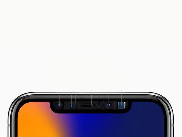 iPhone ətraf mühiti skan edəcək