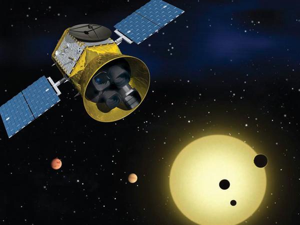 Ekzoplanetlərin axtarışı üçün yeni teleskop buraxılacaq
