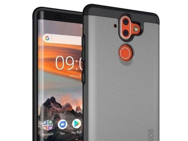 """""""Nokia 9"""" təqdimata hazırdır"""