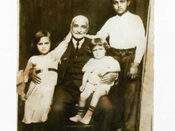 """Atatürkün """"İstiqlal"""" medalı ilə təltif etdiyi Hacı Cabbar Kömək kim olub?"""