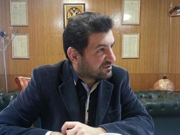 Azərbaycanlı jurnalistin Moskvadakı evi əlindən alınır - FOTO