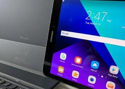 """""""Samsung"""" dünyanın ən güclü planşetini buraxacaq"""
