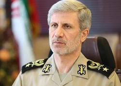 İranın müdafiə naziri Azərbaycandadır