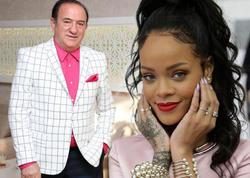 """Səməd Səmədov: """"Rihanna ilə duetə bir şərtlə razılaşaram"""" - VİDEO"""