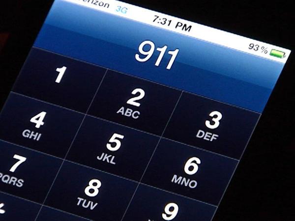 Google 911-ə kömək edəcək