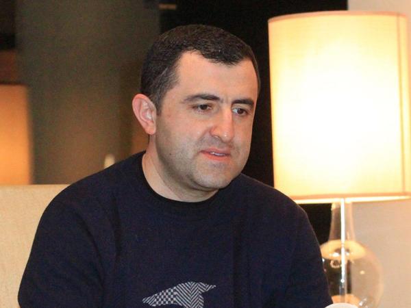 """Kamran Quliyev: """"Avroliqaya düşməmək """"Neftçi"""" üçün uğursuzluq olacaq"""""""