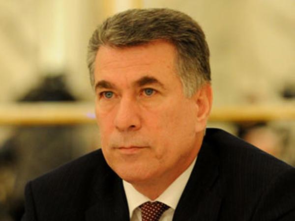 Ziyafət Əsgərov Rusiyadakı seçki kampaniyasından danışdı