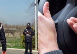 Bu dərmanlardan istifadə edən sürücülər cərimələnə bilər - VİDEO