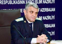 """Müstəntiq: """"Qriqoryanın Rusiyada olması barədə məlumatlar var"""""""