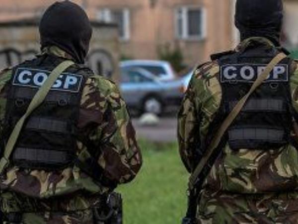Sankt Peterburqda terror aktının qarşısı alındı