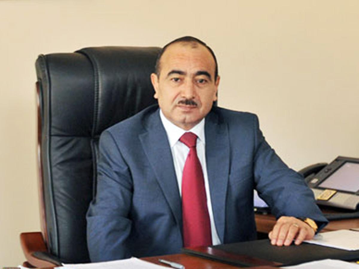 """Əli Həsənov: """"Azərbaycan İsraillə müsəlman dünyası arasında körpü yaradır"""""""