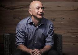 Bezos yenə varlandı