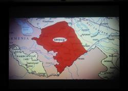 ABŞ-da Xocalı soyqırımına həsr edilmiş film göstərilib - FOTO
